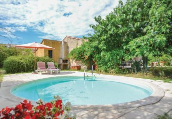 Villa in Gargas, the South of France