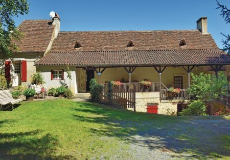 Villa in Plazac, France