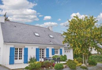 Villa in Pénestin, France