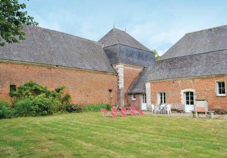 Villa in Gouy-Saint-André, France