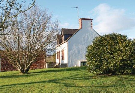Villa in Le Vieux Bourg-La Lande Blanche-Plounez, France: OLYMPUS DIGITAL CAMERA