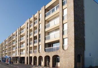 Studio Apartment in Saint-Cast-le-Guildo, France: OLYMPUS DIGITAL CAMERA