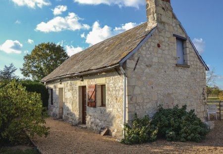 Villa in Saint-Philbert-du-Peuple, France