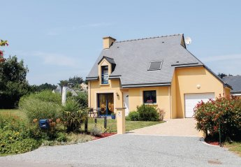 Villa in Planguenoual, France