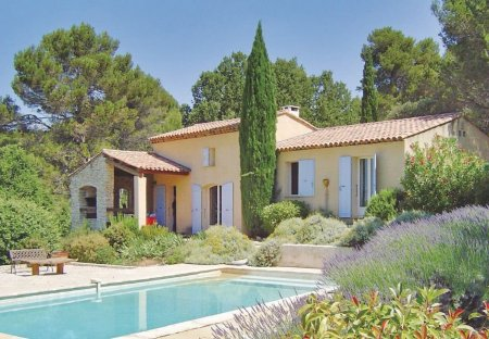 Villa in Puget, the South of France