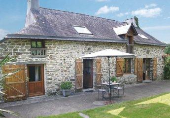 Villa in Peillac, France: