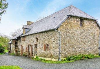 Villa in Bourgvallées, France