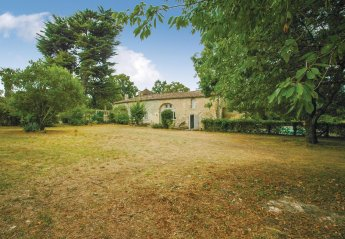 Villa in Saint-Germain-de-la-Rivière, France