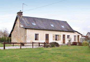 Villa in Romagny-Fontenay, France: