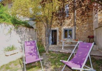 Villa in Villes-sur-Auzon, the South of France