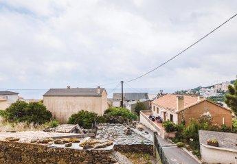 Apartment in San-Martino-di-Lota, France