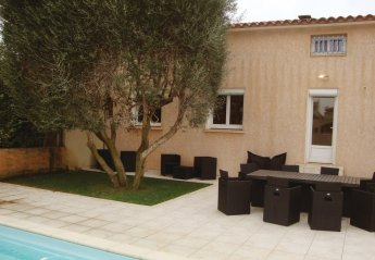 Villa in Espira-de-l'Agly, the South of France