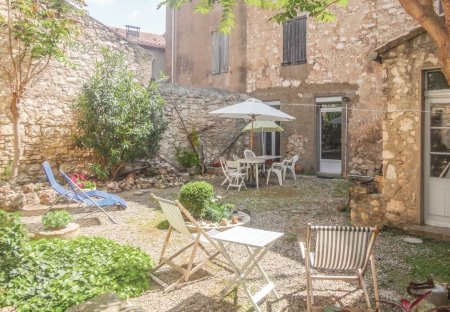 Villa in Sigean Nord, the South of France