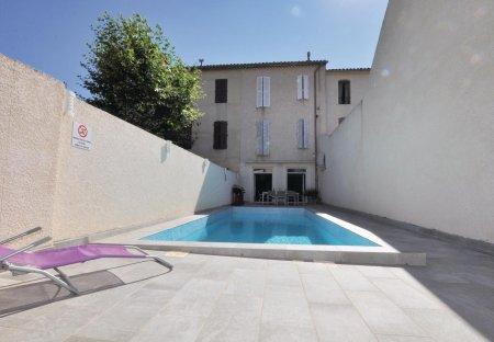 Villa in Bize-Minervois, the South of France