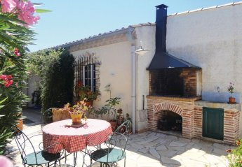 Studio Apartment in Ginestas, the South of France