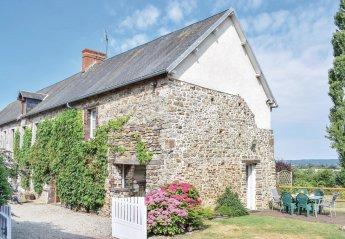 Villa in Montpinchon, France: OLYMPUS DIGITAL CAMERA