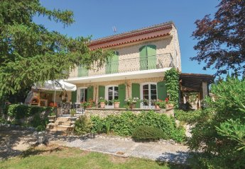 Villa in Ecarts (Velaux), the South of France