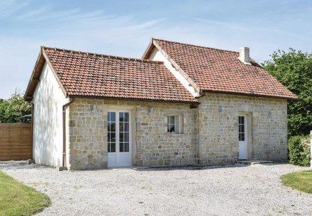 Villa in La Cambe, France