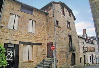 Villa in Treignac, France: