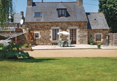 Villa in Plouha, France: OLYMPUS DIGITAL CAMERA