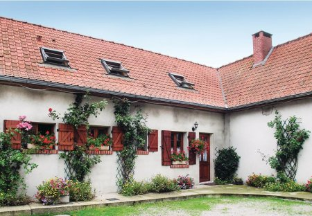 Villa in Campagne-lès-Boulonnais, France: