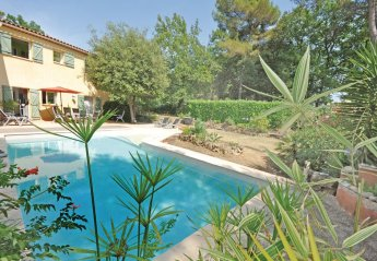 Villa in France, Roquefort-les-Pins Sud