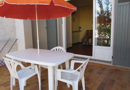 Apartment in Algajola, France