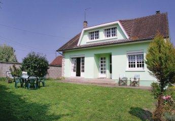 Villa in Tœufles, France