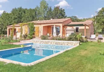 Villa in Villecroze, the South of France