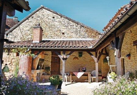 Villa in Cubjac-Auvézère-Val d'Ans, France