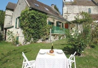 Villa in Orgeval, France