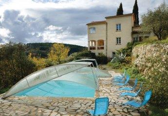 Villa in Callas, the South of France