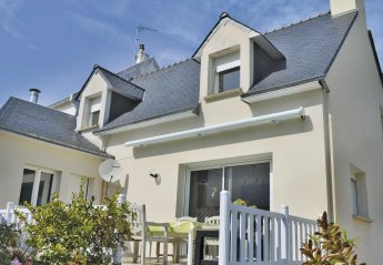 Villa in Quiberon Ouest, France