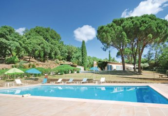 Villa in Grimaud, the South of France
