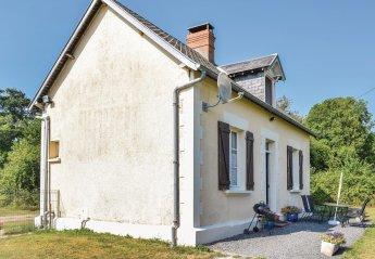 Villa in Le Dézert, France