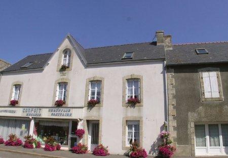 Villa in Plonévez-Porzay, France