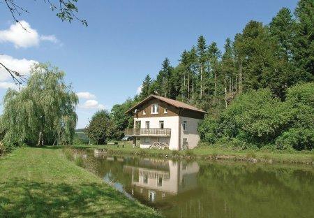 Villa in Girmont-Val-d'Ajol, France