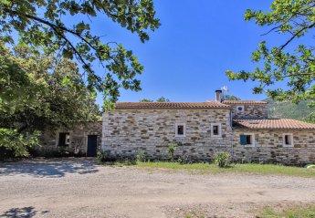 Villa in Montjoux, France