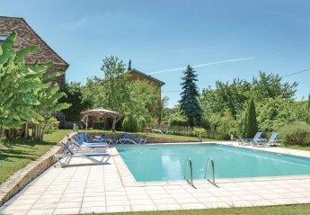 Villa in Jumilhac-le-Grand, France