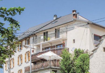 Apartment in Villard-de-Lans, France