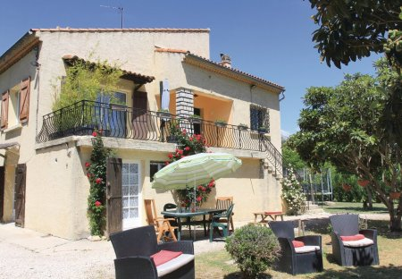 Apartment in Ouest-La Plaine, the South of France