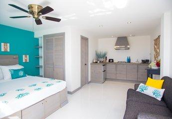 Apartment in Buckleys, Antigua and Barbuda