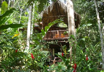 House in Cayo, Belize