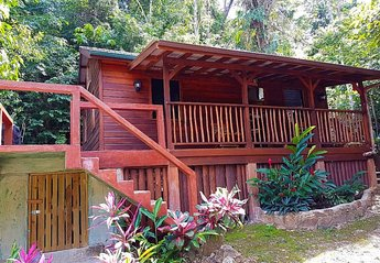 Cabin in Cayo, Belize