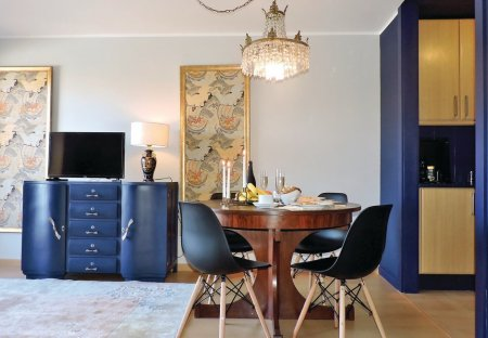 Apartment in Lordelo do Ouro, Portugal: