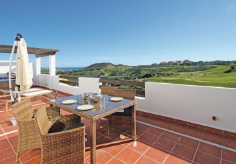 Apartment in Cortijo Colorado, Spain