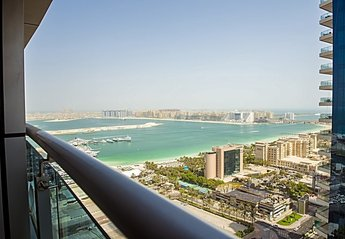 Dubai Marina Apartment To Rent