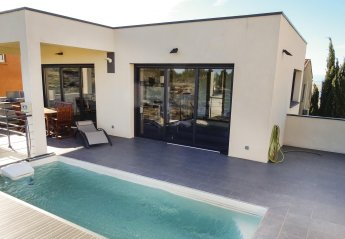 Villa in Leucate, the South of France
