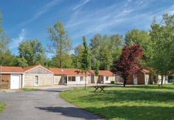 Villa in Auxi-le-Château, France