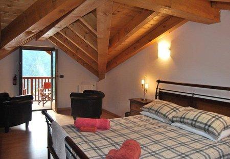 Apartment in Novazza, Italy